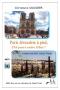 PARIS JÉRUSALEM à pied, 254 jours entre Elles