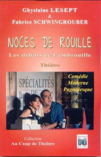Noces de Rouille - recto
